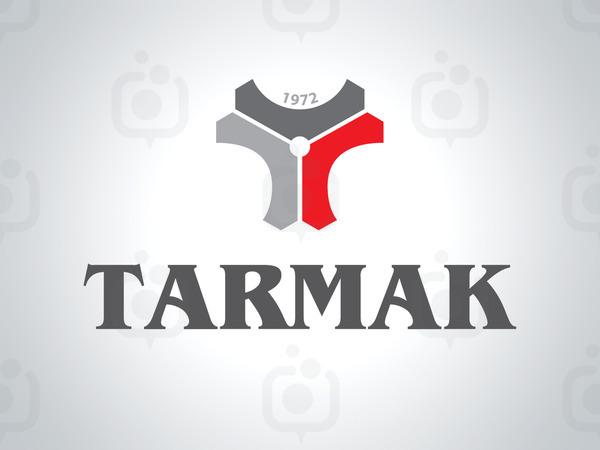Tarmak logo