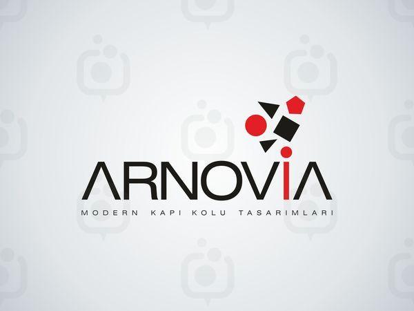Arnovia logo 3