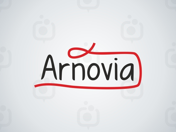 Arnovia logo 5
