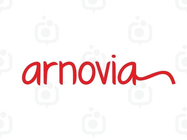 Arnovia logo 6