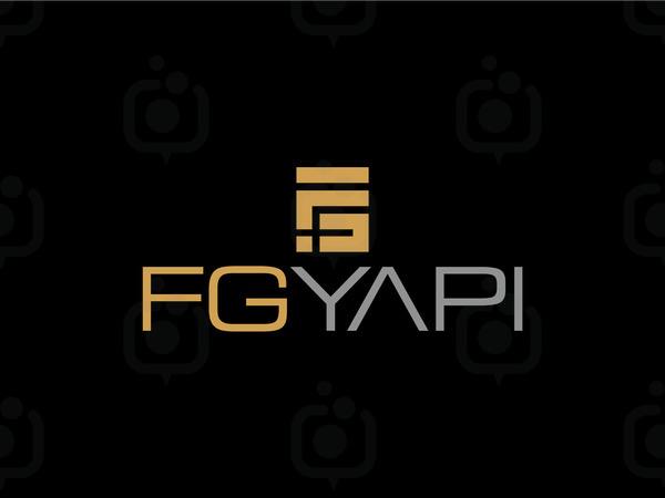 Fg yapi logo