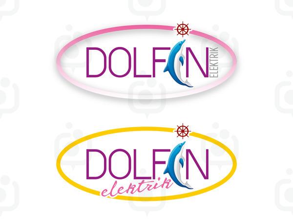 Dolfin logo
