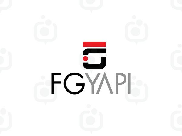 Fg yapi logo 2