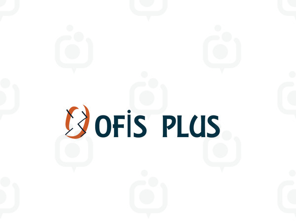 Ofis plus logo