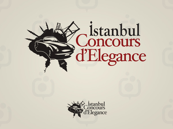 Istanbul concours delegance