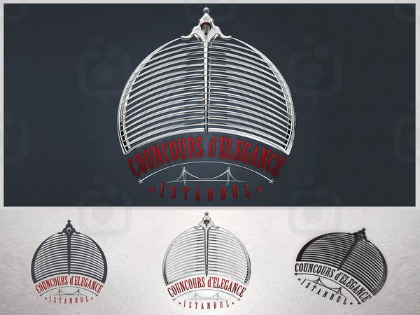 Councoursdelagance logo