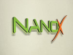 Nanox logo 1