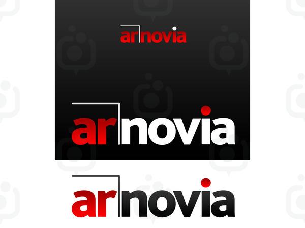 Arnovia logo   revizyon  2