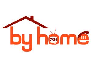 Logo byhome