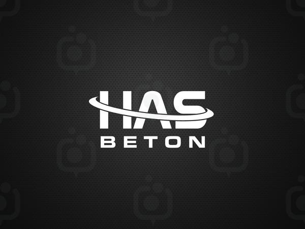 Hasbeton