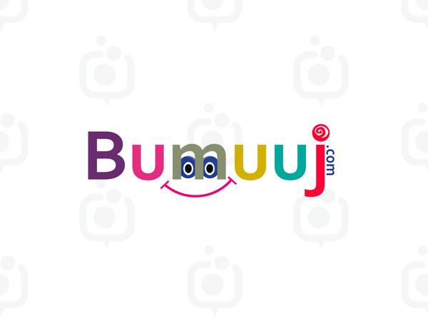 Bumuuj logo