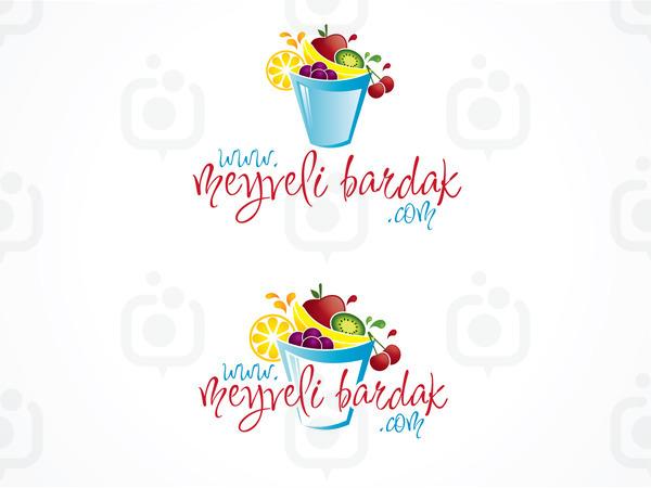 Meyve logo6