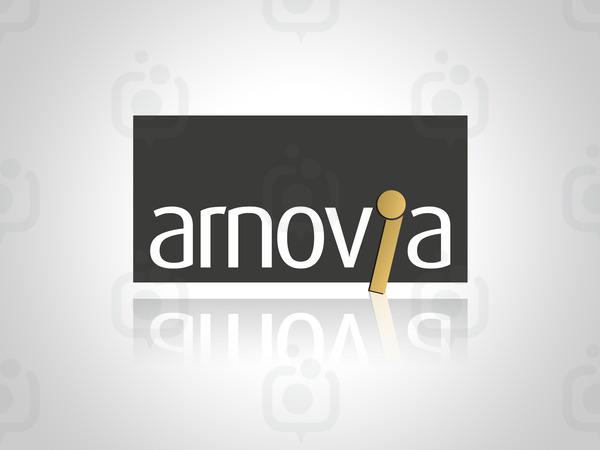 Arnovia logo