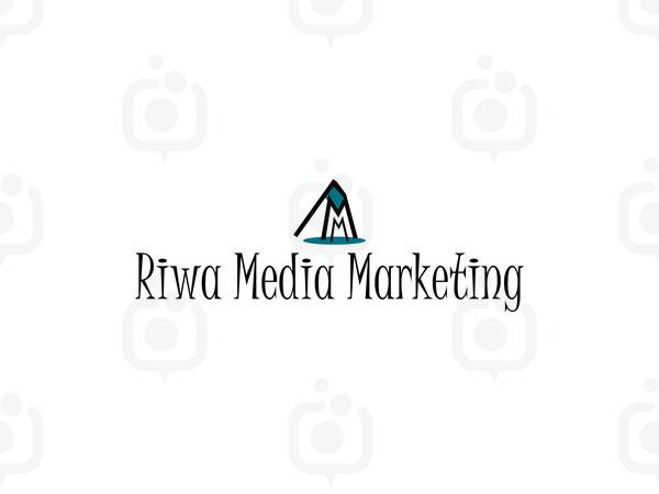 Riwa media logo