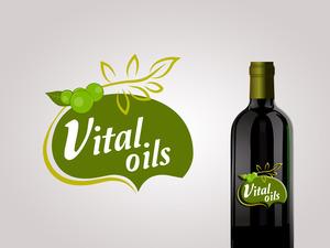 Vital oils