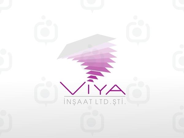 V ya logo