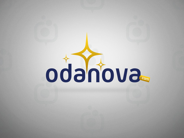 Odanova logo