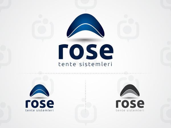 Rose tente logo02