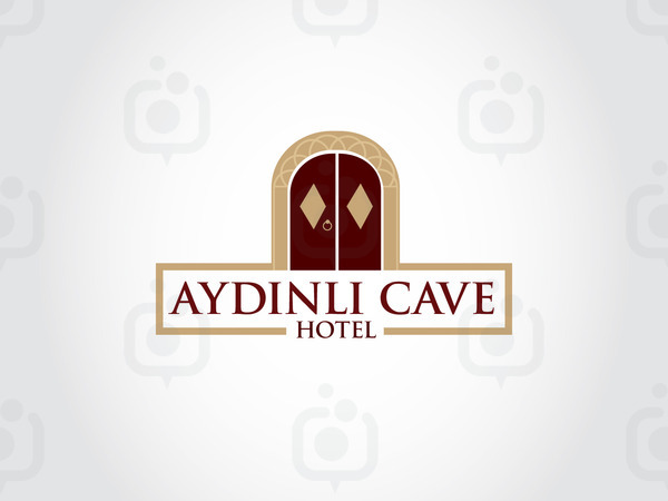Aydinli cave hotel logo 01