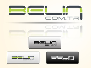 Belin logo
