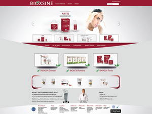 Bioxsine web tasar m 4444