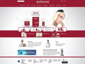 Bioxsine web tasar m 5