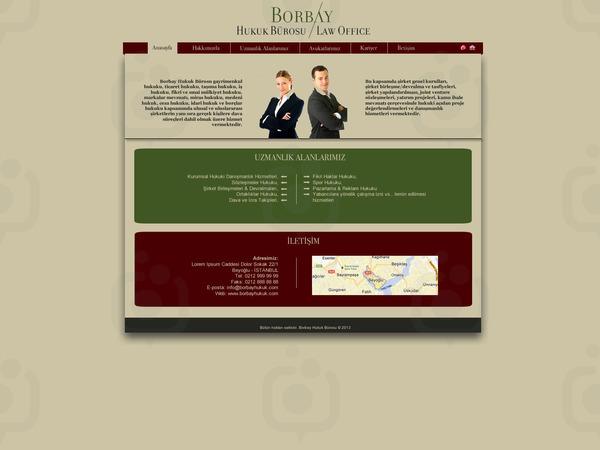 Borbay hukuk draft 1