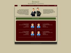 Borbay hukuk draft 1 sayfa