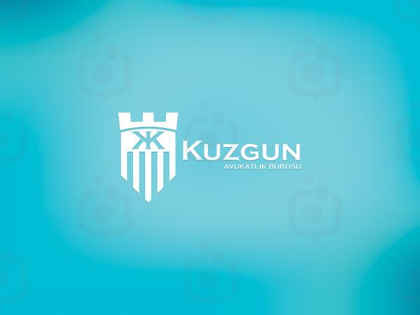 Kuzgun logo 8