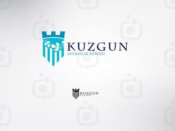 Kuzgun logo 6