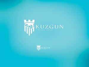 Kuzgun logo 7