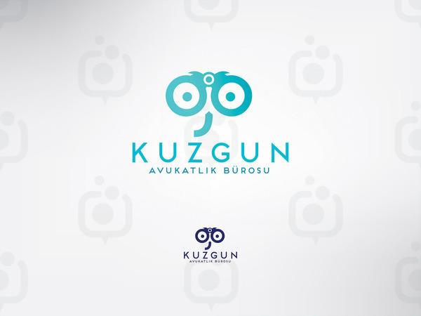 Kuzgun logo 5