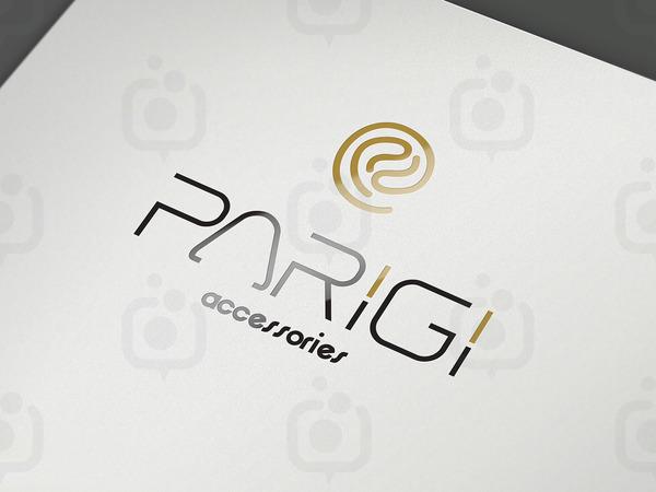 Parigi logo1