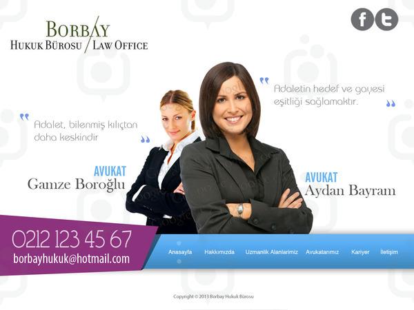 Borbay anasayfa