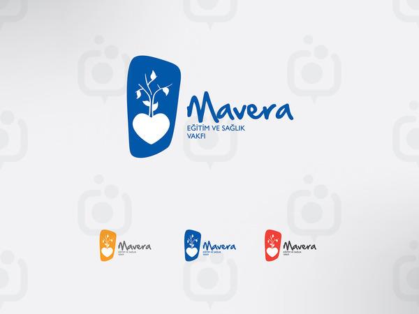 Mavera logo 1