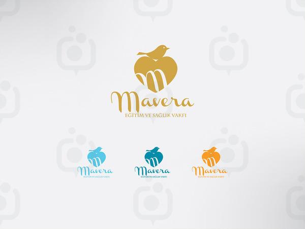 Mavera logo 4