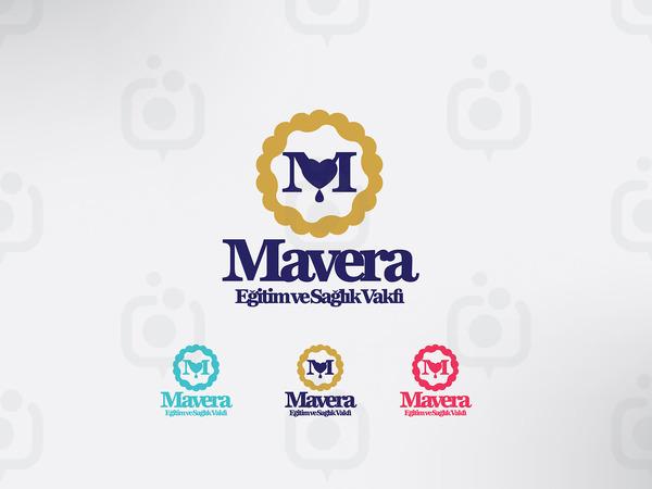 Mavera logo 5