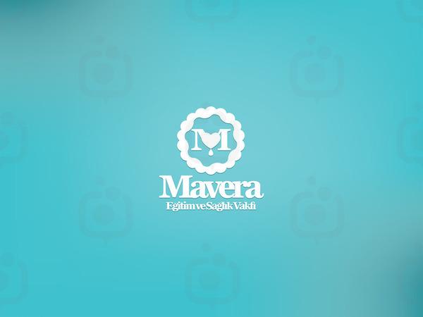 Mavera logo 6