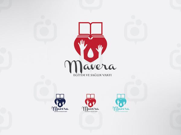 Mavera logo 7