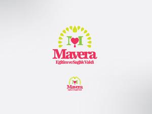 Mavera logo 8