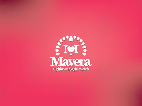 Mavera logo 9