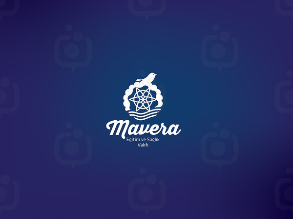 Mavera logo 10
