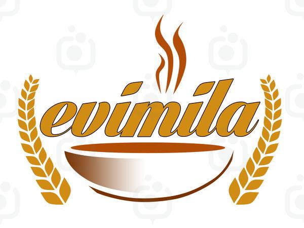 Evimila logo 3