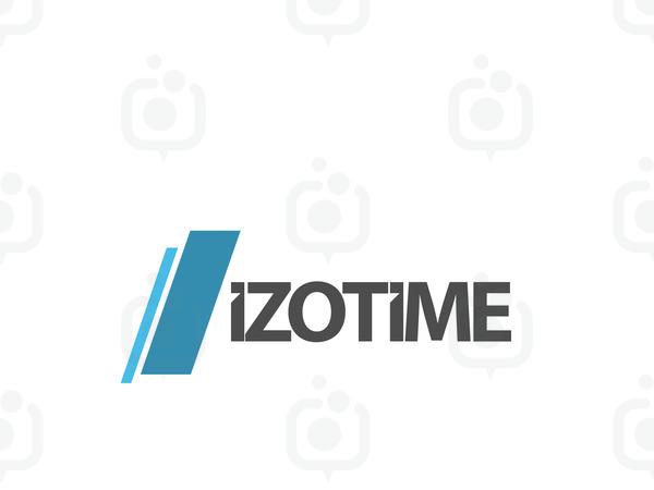 Izotime   logo   3