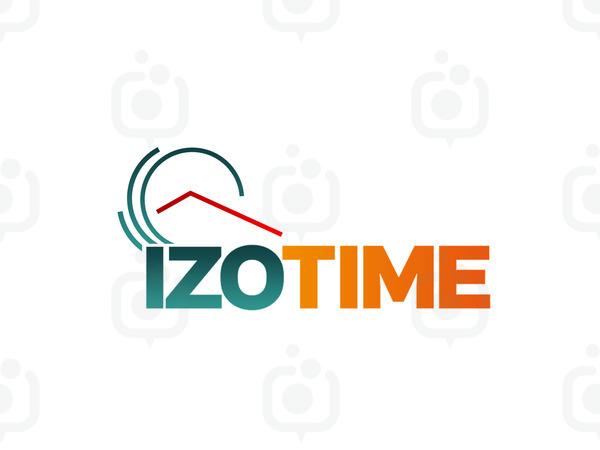 Izotime   logo   4