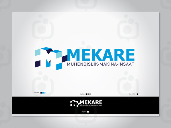 Mekare logo 01