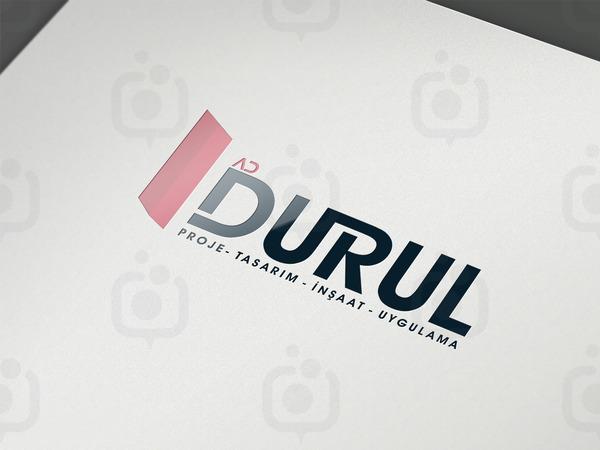 Ultimate photo realistic logo mock up
