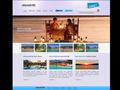 Proje#19545 - Turizm / Otelcilik Ana sayfa tasarımı   -thumbnail #4