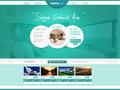 Proje#19545 - Turizm / Otelcilik Ana sayfa tasarımı   -thumbnail #5