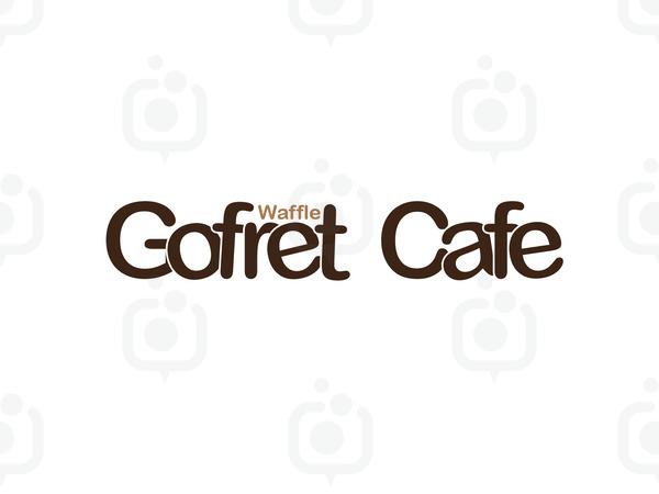 Gofret cafe.
